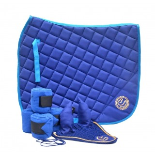 Dressage Saddle Pad Royal Blue